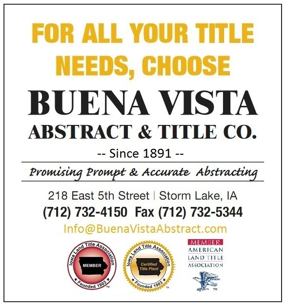 Buena Vista Abstract & Title Company